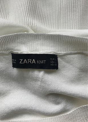 l Beden beyaz Renk Beyaz Bluz