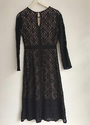 Diğer Siyah Elbise