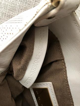 xs Beden beyaz Renk Küçük çanta