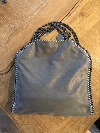 Zincir saplı çanta