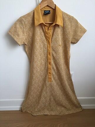 QuickSilver yeni elbise