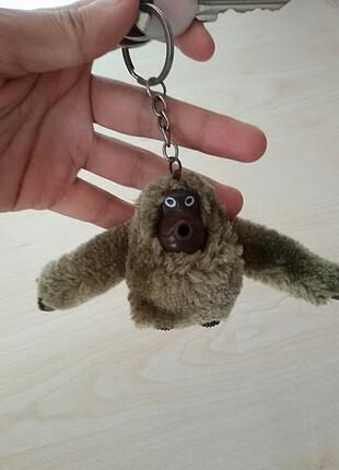 kipling anahtarlık maymun anahtarlık
