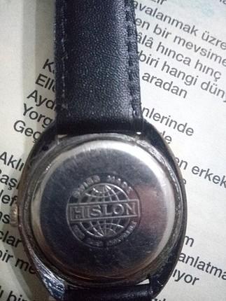 Swatch Hislon Vintage