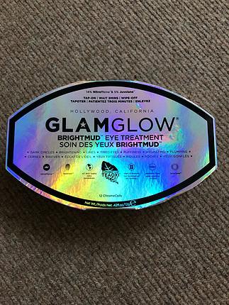 Glamglow Bright Göz Maskesi Şok Fiyat