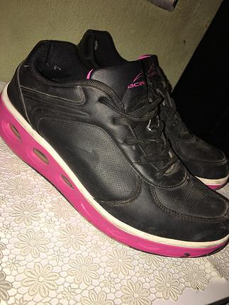 Aceka marka yürüyüş ayakkabısı