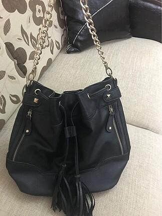 Zincirli çanta