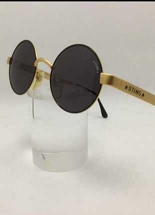 Sting güneş gözlüğü