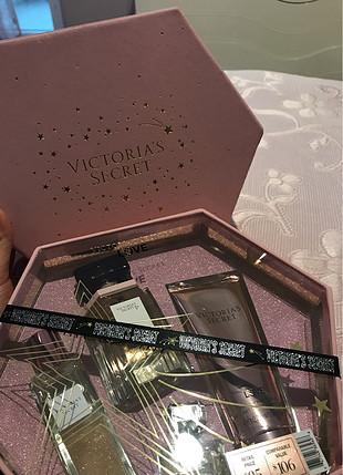 Victoria Secret parfüm set