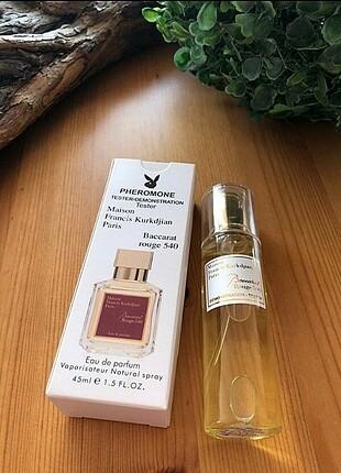 Tester parfüm