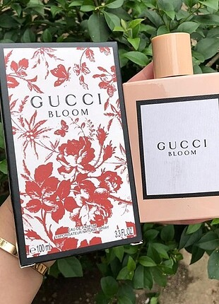 Gucci bloom