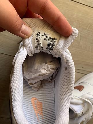 Nike Nike EBERNON LOW Spor Ayakkabı