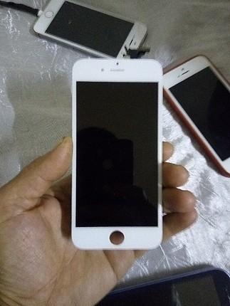iphone 6 ve S6 ekran