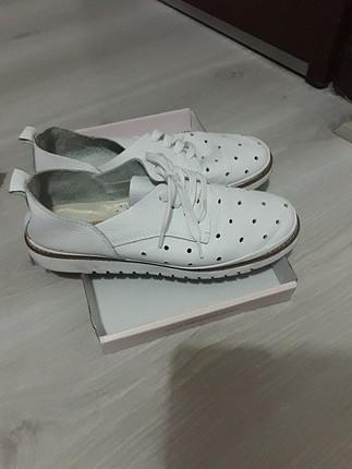 39 Beden elle ayakkabı