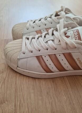 38 Beden beyaz Renk #Adidas #sporayakkabı