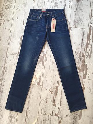 Levis 511 slim fit jean pantolon