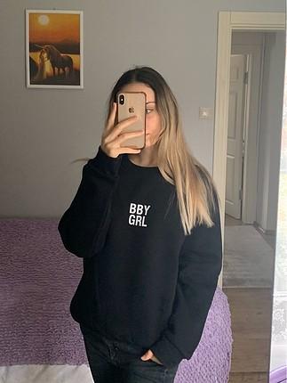 Danla Sweatshirt