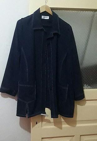 bayan mevsimlik gömlek ceket