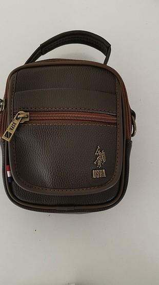 PoLo erkek çantası