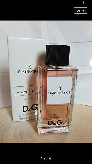 Orijinal tester parfüm