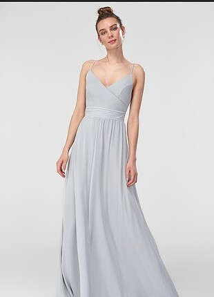 Trendyol elbise