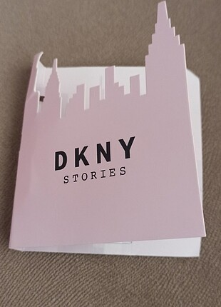Donna dnkny stories