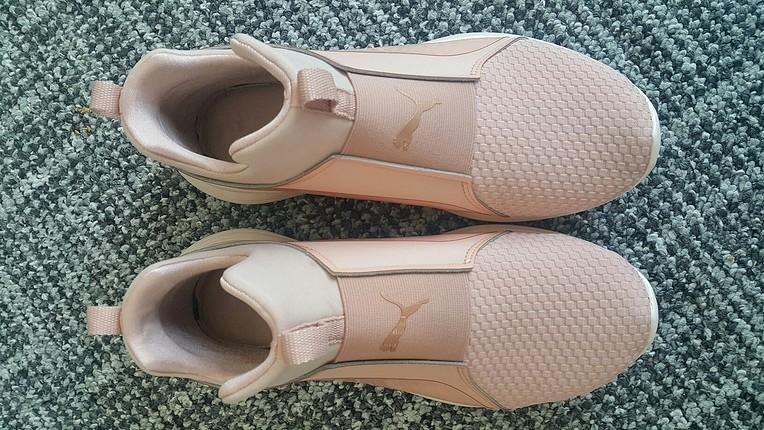 Puma rose ayakkabı