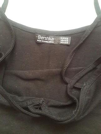 Bershka bershka crop