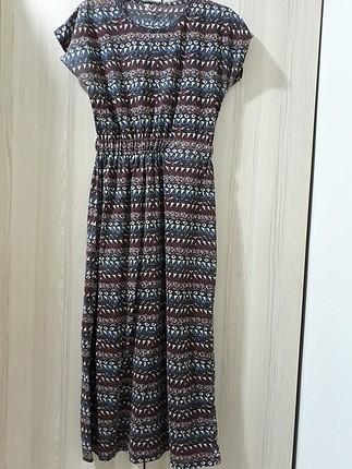 yazlil elbise