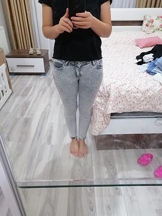 skinny dar jean