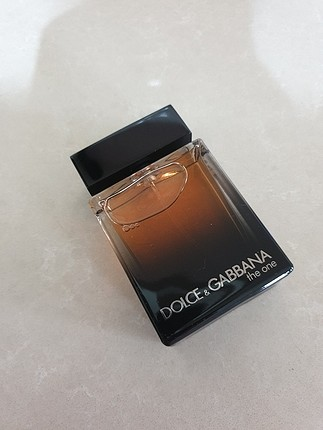 DG the one 50 ml edp Erkek Parfüm