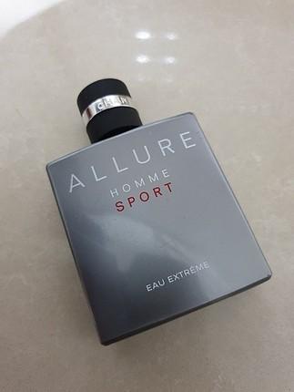Chanel Allure homme sport eau extreme 50 ml Dior sauvage 50 ml