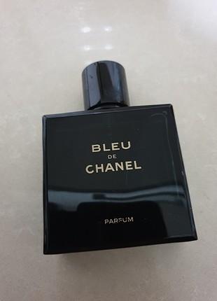 Chanel blue parfum 50 ml edp ERKEK parfüm