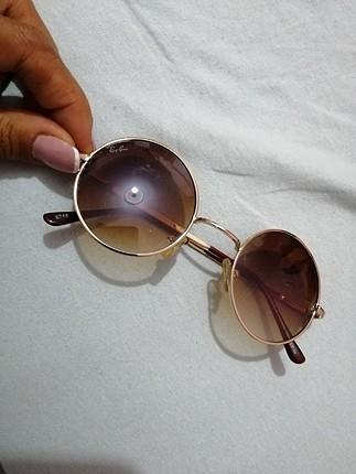 Ray Ban cam gözlük
