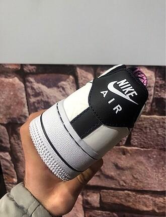 38 Beden beyaz Renk Nike Airforce