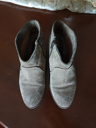 Mango Bot Ayakkabı