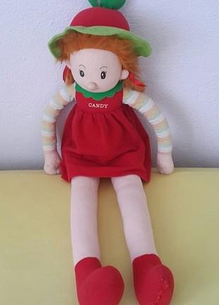 Play-Doh Safinaz bebek