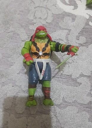 Ninja kaplumbağa oyuncak