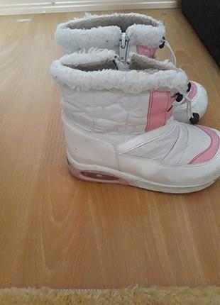 Kız çocuk ayakkabi