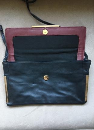 Beden siyah Renk Askılı çanta
