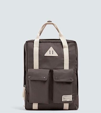 Pull&Bear Sırt çantası