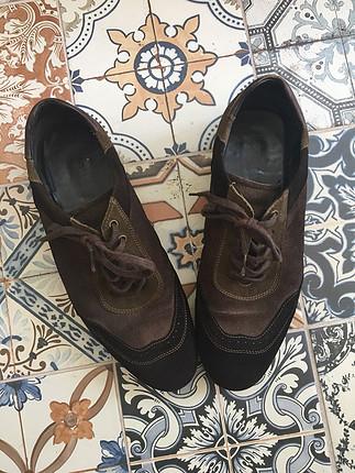 Bruno Baldini Kahverengi Erkek Ayakkabı