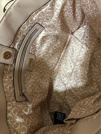 Beden Guess orjinal çanta