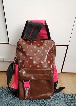 ithal çanta