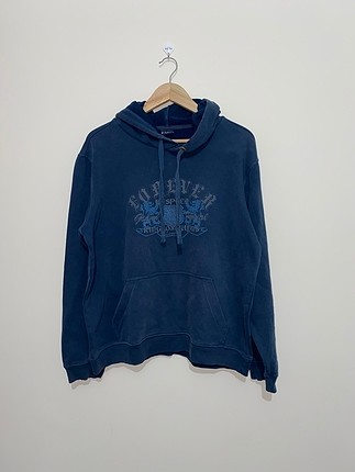 Defacto erkek sweatshirt
