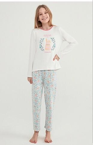 Penti pijama takımı polar