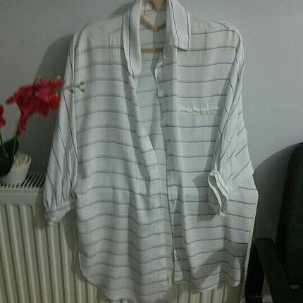 iki gömlek birarada