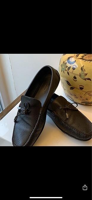 Zenga ayakkabı