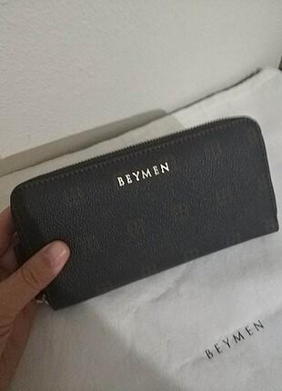 Beymen bayan cüzdan