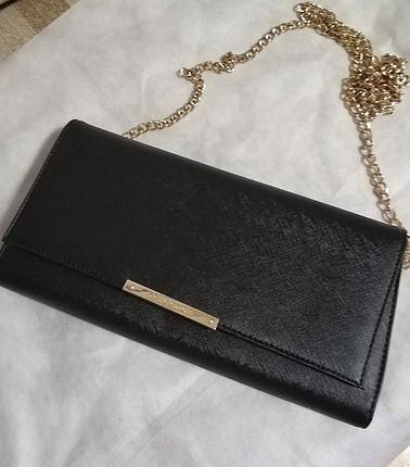 Pierre Cardin Bayan el çantası