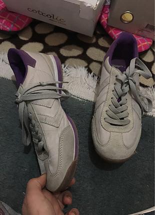 Hummel ayakkabı